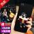 暴走熊【支柱送り】vivox 9携帯ケースX 9 s plus男女款漫画全包防落×9 L保護カバーx 9 iシリコン軟らかい個性新X 9/X 9 s-漫画新ちゃん