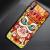 古鹿アップルxr携帯ケースiphone X/Xs Max保護カバーガラスボス男女ソフトシェル新モデルシリコン全包研磨砂漫画ドアップルXR【すべてのことが良い】