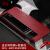 元のファーウェイmate RSポルシェ限定モデルの携帯ケースファーウェイMateRSの革カバーmate rs本革保護カバーのインテリジェントタイプmate rsポルシェクロスの本革カバーの赤色