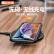 【軍工転倒防止認証】トゥラスiPhone X/XS携帯ケースアップルxs maxカバー研磨砂防止指紋保護カバー6.5インチ【XS Max】エリートブラック-砂磨き手触り-限定版