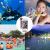 xun tengスイミング携帯の防水袋のスキューバカバータッチスクリーンアップルxs/iphone 7/8 plus水中写真vivo汎用ケースアップグレード版透明6/6 s/7 Plus