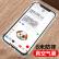 蜂翼 苹果XR手机壳 iPhoneXR保护套 シリコーン气囊防摔软壳全包手机套男女款-全透明-6.1英寸