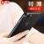 プリダンスアップル7/8携帯ケースiPhone 8 Plusフルバック透明保護カバー軽薄アンチスキンシコンソフトファッション男女ファッションブランド8 P/7 P【ブラック】スチールフィルムをプレゼントします。