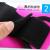 マンカール運動携帯腕カバーランニング腕と男女のケース付き腕袋スポーツバッグ携帯防水袋はアップルサムスンファーウェイのミニチュアブラック(6インチ以下)に適用されます。