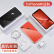 ピアズイiPhone XR携帯ケースアップルXR保護カバー全カバー透明ガラスケースファッションソフトエッジ防振音同タイプの男女網赤潮ブランドJK 557-透明白