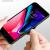 倪爾克亚普ル7/8 plus携帯帯ケスiPhone 8/6 s/7 plus保護カバール布目保護カバール全カリバン潮殻アクセル7 Plus/8 Plus【黒のトナカイ】スィルフムを送ります。