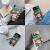 VMONN ins牛油果ファーウェイp 30携帯ケースp 20全包p 10個性女性nova 4/mate 20殻3 i創意2 s Nova 3緑底sweet女の子【鏡面】