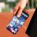 adidas(アディダス)Apple iPhone 7 8携帯ケース保護カバー日本のストリートスタイルのファッションパーソナリティーブランドの創意モデルシリコン全パックソフトシェルの落下防止