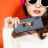 ESCASE誉れ9 X携帯ケケス保护カバ香水味全包转防止ブリーフ香水保护ケス国潮新作かわいいアニメメ男女漫画潮牌ナタク