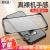 モスヴィファーウェイmate 20 pro携帯ケースmate 20/20 x保護カバーのフルバックは、透明な砂とハードシェルの女性の個性的な男性の超薄型モデルMate 20 Pro/UD版のスクリーン指紋【フレームなし】ブラック