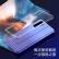 ピカアスファーウェイP 30 Pro携帯ケースファーウェイP 30 Pro携帯電話全包割れ防止透明シリコンTPU超薄型ソフトケース男女シンプルモデルJK 578-透明ホワイト